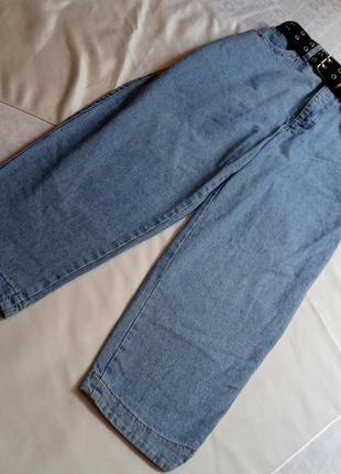 Джинсы премиум класса,бойфренд ,мом,брюки,штани,джинси