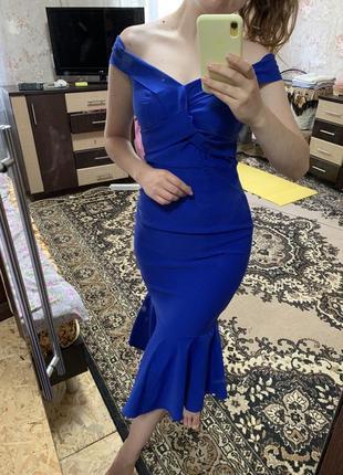 Вечірня сукня нова