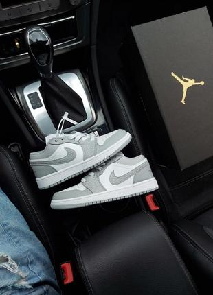 Nike air jordan 1 low9 фото