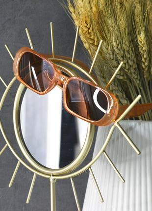 Новые солнцезащитные очки primark