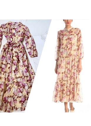 Платье max mara intrend