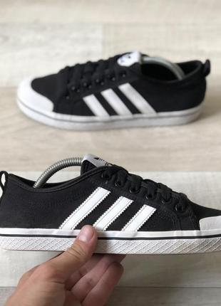 Adidas кеди оригінал
