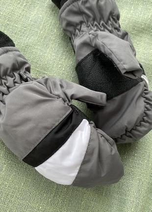 Краги рукавицы alive на 5 лет