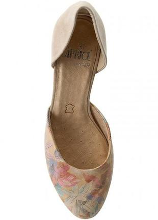 Туфли caprise5 фото