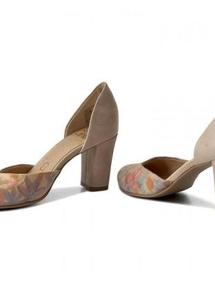 Туфли caprise2 фото