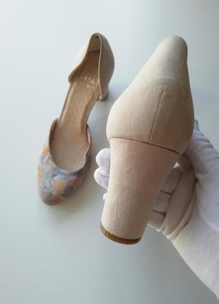 Туфли caprise7 фото