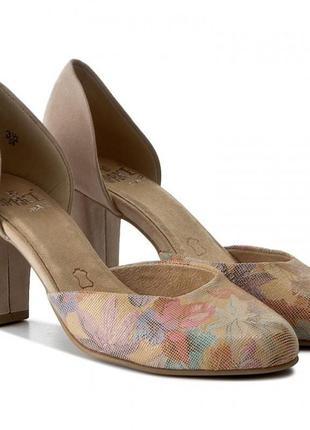 Туфли caprise3 фото
