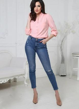Женская блузка блуза