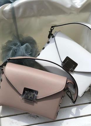 Женские кожаные сумки италия жіночі сумки