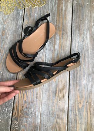 ▪️new look босоножки на ремешке сандали
