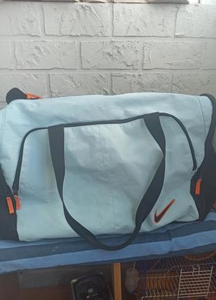 Спортивная сумка, дорожная