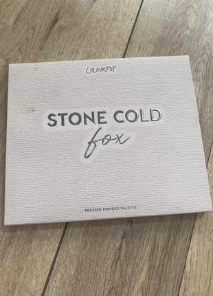 Colourpop stone cold fox