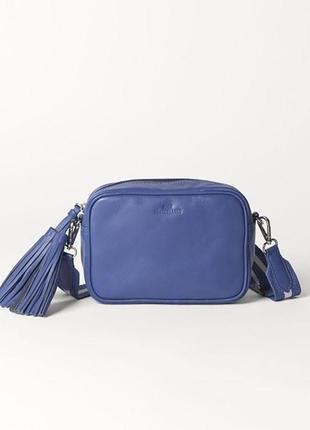 Жіноча сумка крос-боді beck sondergaard
