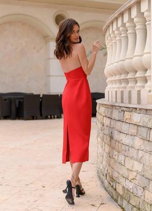 Елегантное платье2 фото