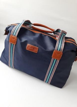 Стильная дорожная сумка, женская сумка, мужская сумка
