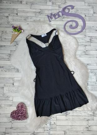 Платье женское quiz черное