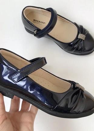 Туфли для девочки,р.29,30,31