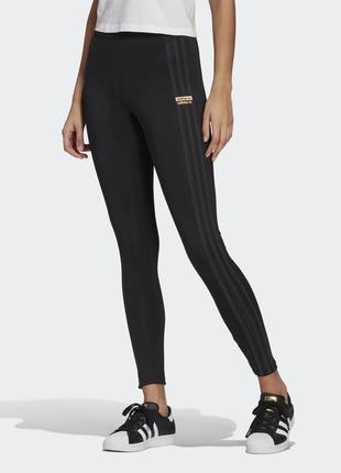 Леггинсы женские adidas  r.y.v. gn4233