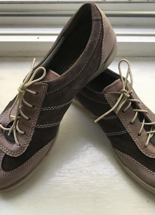 Кросівки ecco р.38  тайланд