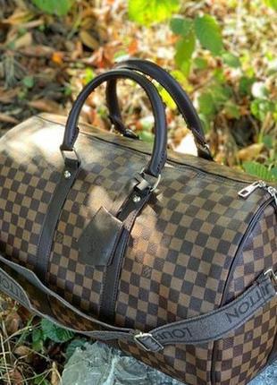 Дорожные  сумки от луи🔥🔥🔥2 фото