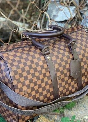 Дорожные  сумки от луи🔥🔥🔥1 фото
