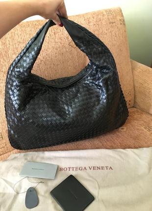 Женская сумка bottega