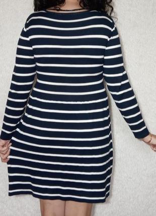Шикарное платье из вискозы3 фото