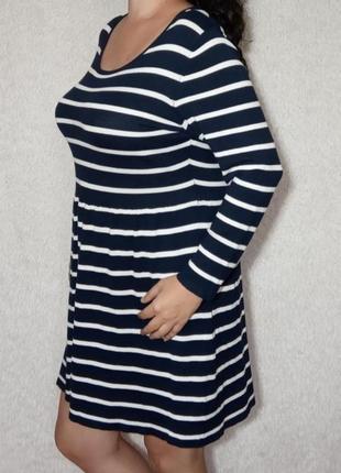 Шикарное платье из вискозы2 фото