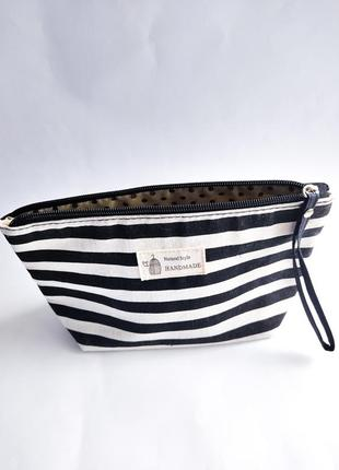 Гаманець пляжная сумочка органайзер для мелочей косметики косметичка