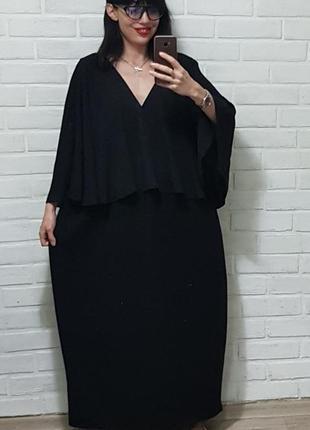 Стильное красивое платье uk 28