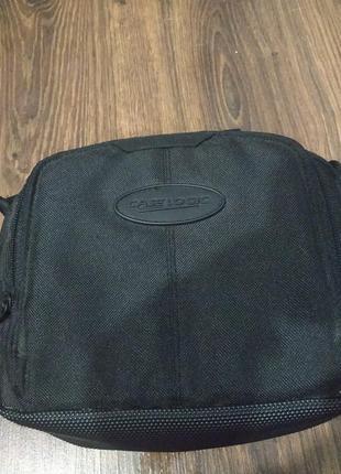 Барсетка, сумка, поясная сумка