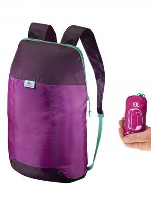 Компактний ультра легкий рюкзак 10л karrimor