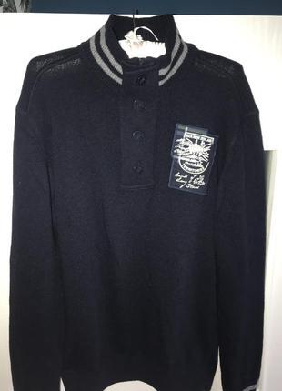 Свитер , пуловер new zealand auckland р l-xl 50 -52