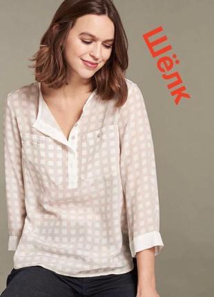 Блузка,рубашка в клетку