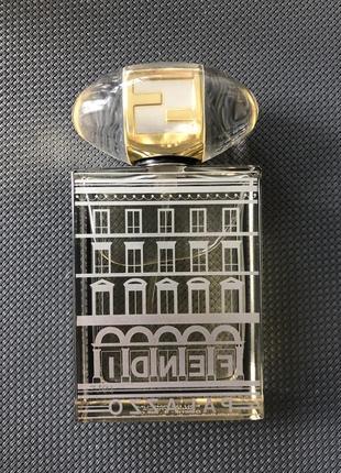 Парфюм fendi palazzo, 50ml. оригинал! без коробки!