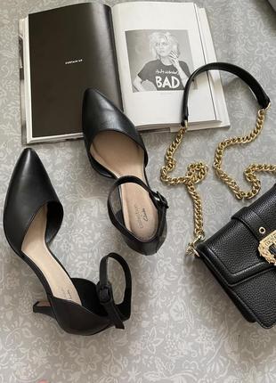 Классические туфли, безупречное качество и стиль