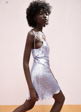 Шикарное платье ❤️🔥