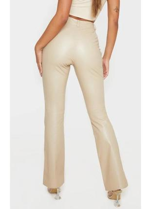 Кожаные брюки, шкіряні штани, штаны из экокожи