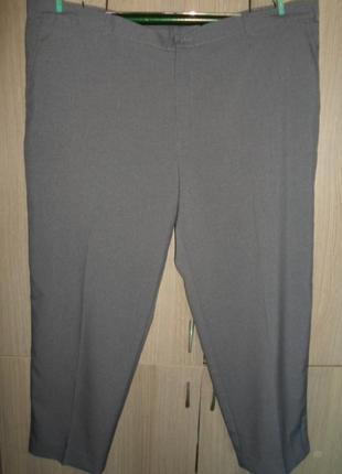 Брюки штаны мужские farah большой размер пояс 135см