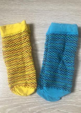 Милые легкие носочки2 фото