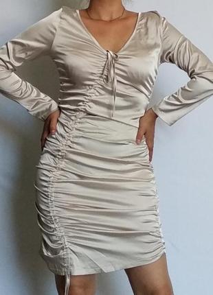 Сексуальное платье от missguided