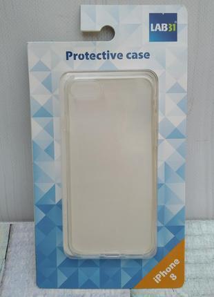 Защитный чехол на iphone 8 lab 31