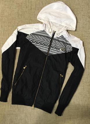 Ветровка, куртка nike оригинал