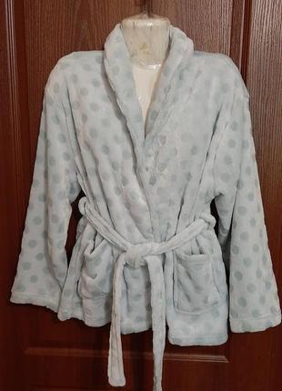 Пижамная кофта размера 50-52.