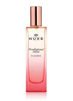 Nuxe prodigieux floral парфюмированная вода , 15 мл