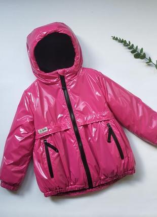 Куртка холодная осень-весна еврозима