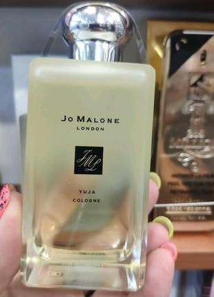 💎yuja colognе💎 свежий нишевый парфюм унисекс 100 мл