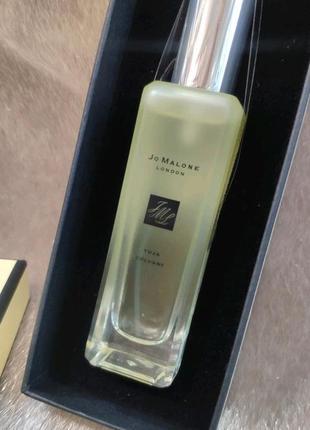 Yuja cologne свежий нишевый парфюм унисекс 30 мл