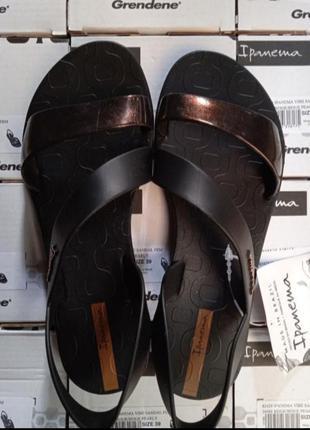 Женские босоножки ipanema vibe sandal fem 82429. (100% - оригинал) rider2 фото