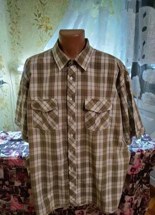Рубашка шведка батальная 4xl